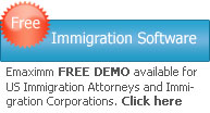 Emaxim - US Immigration Software